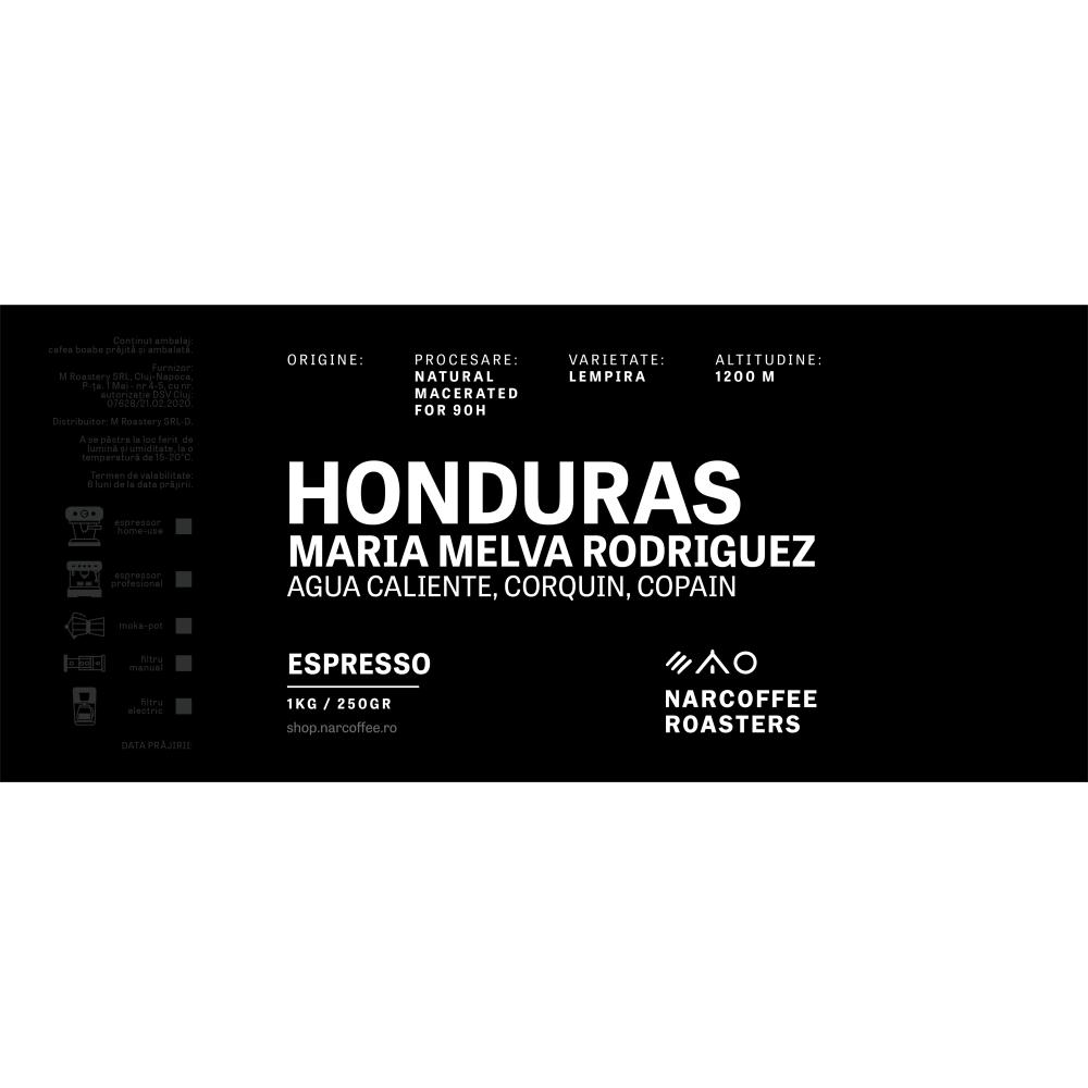 Honduras Espresso