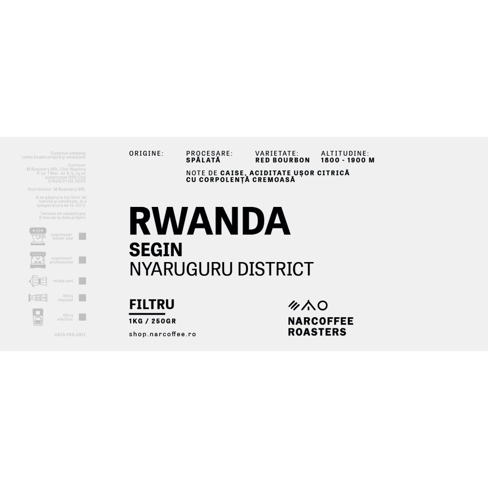 Rwanda Segin Filtru