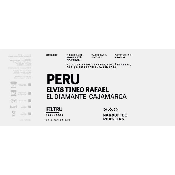 Peru Elvis Tineo Rafael Filtru