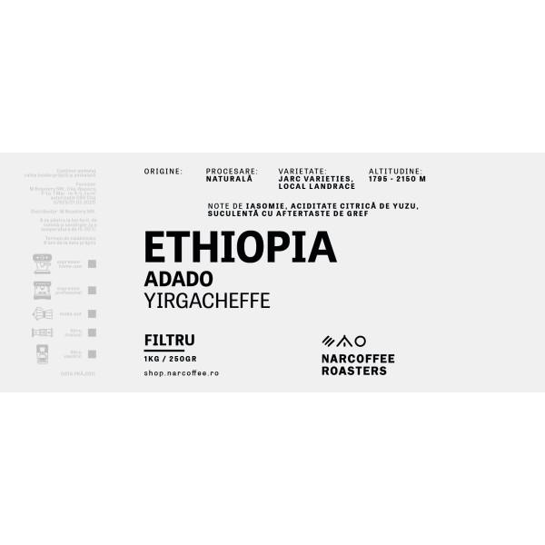 Ethiopia Adado Filtru
