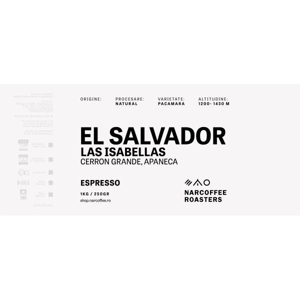 El Salvador Filtru