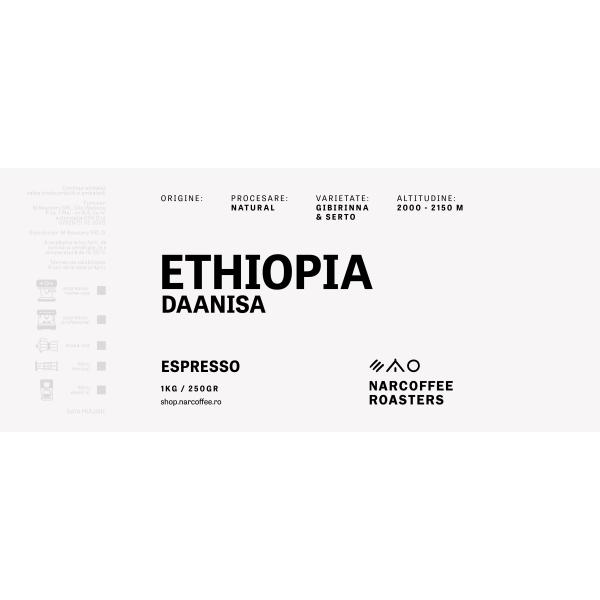 Ethiopia Filtru