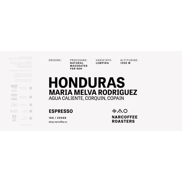 Honduras Filtru