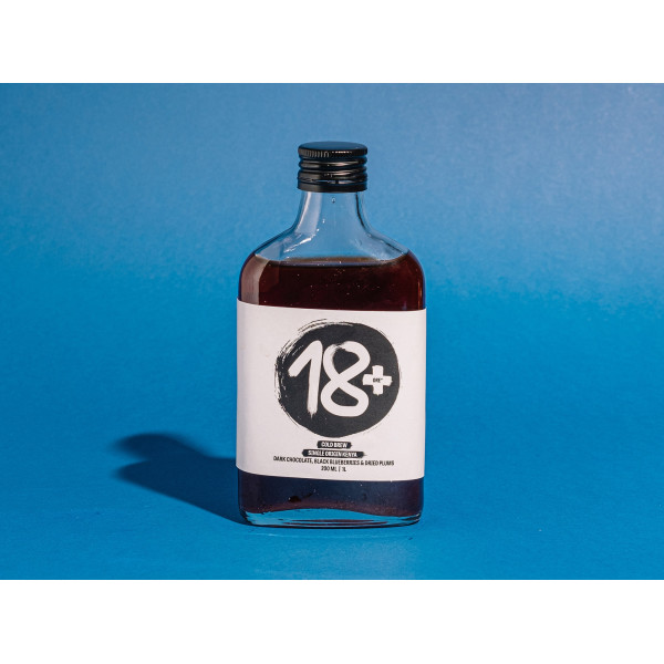 Kenya Cold Brew Single Origin 200ml