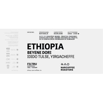 Ethiopia Beyene Dori Filtru