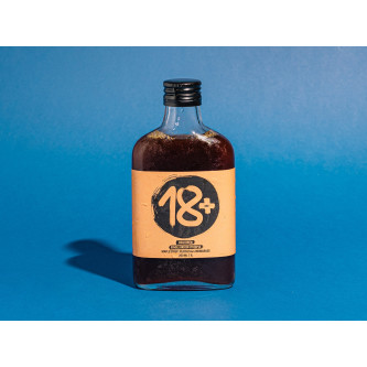 Ethiopia Cold Brew Single Origin 200ml