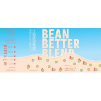 Bean Better Blend 250g